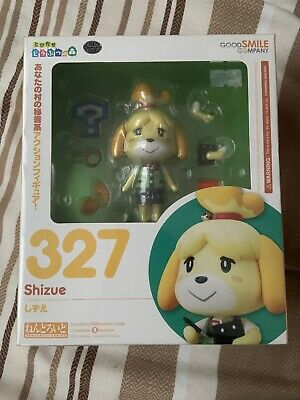 Animal Crossing Isabelle Figure Brand New And Sealed  • 100£