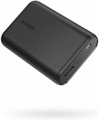 AU38.60 • Buy Anker PowerCore 10000 Portable Charger, One Of The Smallest And Lightest 10000mA
