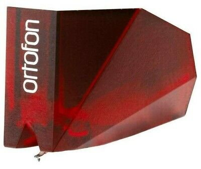 £65 • Buy Ortofon 2M Red Stylus For The 2M Red Moving Magnet Cartridge