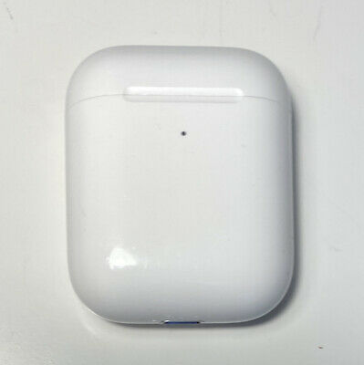 $ CDN52.99 • Buy Genuine Apple AirPods Wireless Charging Case For 1st & 2nd Gen - Case ONLY