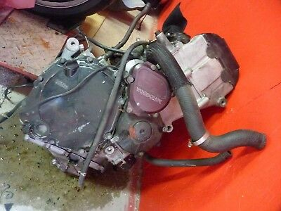 $400 • Buy Engine Motor GSXR 600 04 05 Suzuki Race (may Fit 750) #V8