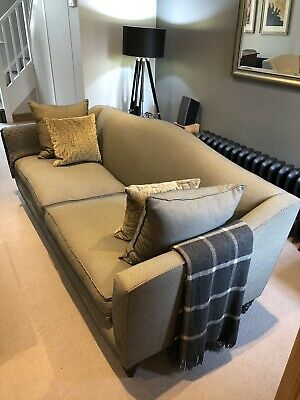 John Lewis Croft Collection Melrose Sofa Grand  • 60£