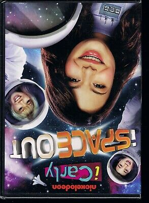 ICarly: ISpace Out DVD • 8.65£