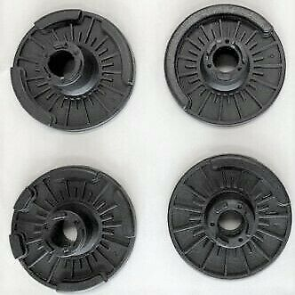 $ CDN95.68 • Buy New Bowflex 552 Replacement Parts Series 2 Discs-- 2,3,4 And 5 (You Get 4 Discs)