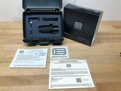$305 • Buy Eotech G33 Sts Magnifier