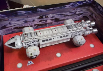 $138.95 • Buy Space 1999 Eagle-1 TRANSPORTER Gerry Anderson Show,Prop  Nice Clear Case