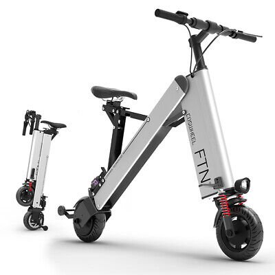 $ CDN1333.25 • Buy Coswheel 36v/350w Two Wheel 10in. Portable Folding Off Road Electric Scooter