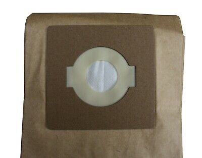 £4.99 • Buy 3 X Vacuum Cleaner Hoover Dust Paper Bags For Kirby G4 G5 G6 G7