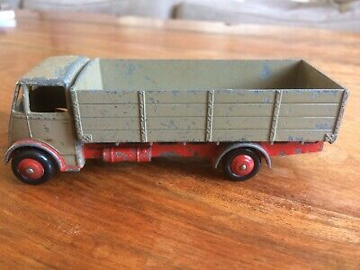 £28.99 • Buy Vintage Dinky  Supertoys 511 Guy Otter Truck 4 Ton Lorry In Fawn