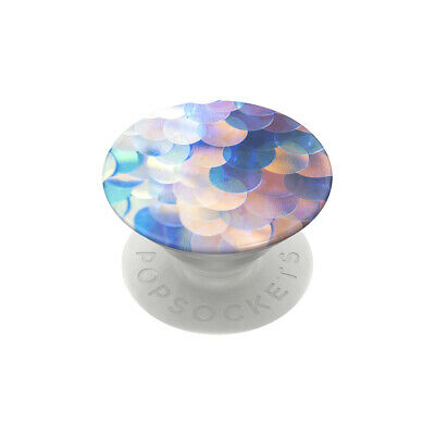 AU22 • Buy Popsockets Universal PopGrip GEN 2 Holder/Stand For Phones Shimmer Scales Gloss