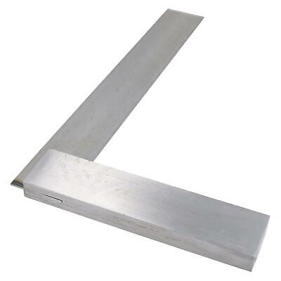 "Engineers Tri Set Square Right Angle Straight Edge Stainless Steel 3"" – 12"" • 4.90£"