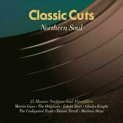 £14.59 • Buy Various ?– Classic Cuts Northern Soul  [New & Sealed] 12  Vinyl