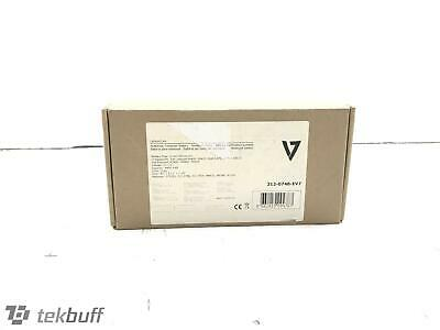 $29.90 • Buy V7 312-0748-EV7 - 6-Cell 60WHR Dell Replacement Battery