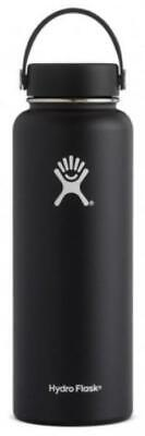 $29.99 • Buy Hydro Flask Water Bottle 40oz- Vacuum Insulated - Wide Mouth - Leak Proof