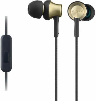 Sony Mdr-ex650ap High Quality Headphones Earphones Superb Sound  • 22£