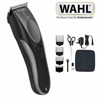 Wahl Performer Corded/Cordless Rechargeable Dog Clipper Grooming Set 0.8-13mm • 29.99£