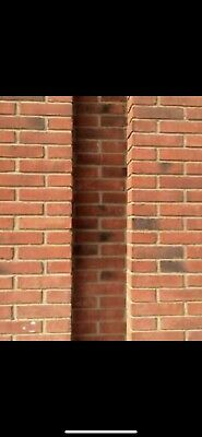 Facing Bricks Ibstock Leicester Weathered Red £545 Per Thousand Nationwide  • 545£