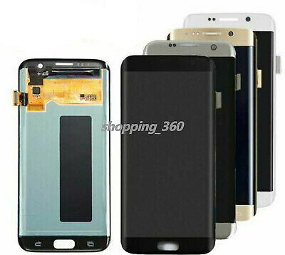 $ CDN169.52 • Buy For Samsung Galaxy S7 Edge G935A/T/P/V G935R4 LCD Digitizer Screen Display  USPS