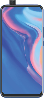 AU327 • Buy NEW Huawei STK-L22-BLU Y9 Prime 128GB Blue