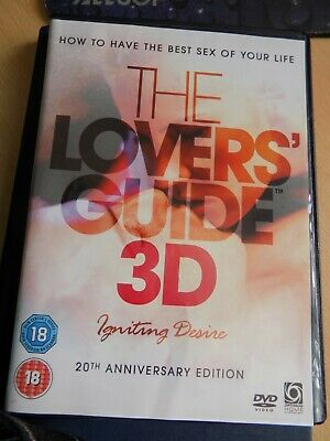 Lovers Guide Dvd • 8£