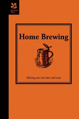 £2.34 • Buy Home Brewing: A Guide To Making Your Own Beer, Wine And Cider By Ted Bruning