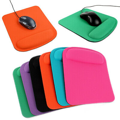 £2.69 • Buy Gel Wrist Rest Support Game Mouse Mice Mat Pad For Computer PC Laptop Anti Slip