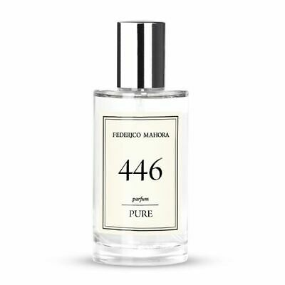 FM 446 Pure Collection Federico Mahora Perfume For Women 50ml  • 14.99£