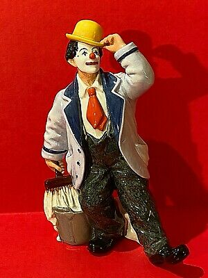 Royal Doulton SlapDash Clown Figurine 2277 1989 • 95.45£