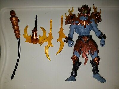 $24 • Buy Masters Of The Universe 200x Fire Armor Skeletor Lose