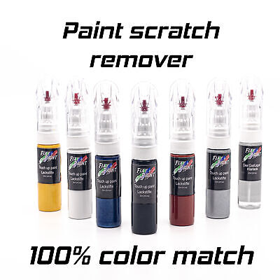 $ CDN36.24 • Buy Car Touch Up Paint BMW MINI MELTING SILVER C2K / WC2K Brush In Lid 20ml Fix