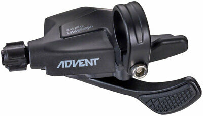 AU36.97 • Buy MicroSHIFT Trail Trigger Pro Right Shifter - 1x9 Speed, ADVENT Compatible
