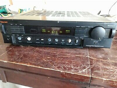 $120 • Buy Nakamichi Receiver 2 Harmonic Time Alignment Amplifier