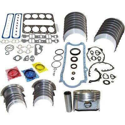 AU469.72 • Buy EK120AM DNJ Engine Rebuild Kit New For Hyundai Elantra Kia Sportage Tiburon Soul