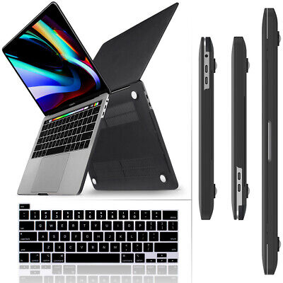 AU44.64 • Buy Ultimate 2020 Macbook Pro 13 Inch Case - Ultra-Grippy Exterior, Shockproof Cover