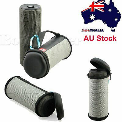 AU18.98 • Buy Carrying Ultimate Ears UE BOOM 2 Case Storage Bag Pouch Fit For Logitech Speaker