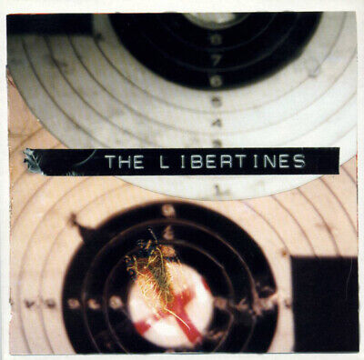 £8.99 • Buy The Libertines - What A Waster - Mini Poster & Card Frame