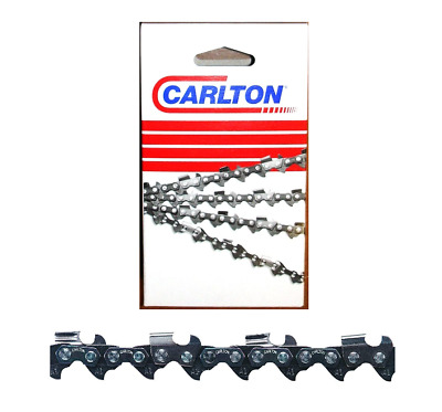 28  Chainsaw Chain 3/8 Pitch .050 Gauge 93 DL, Carlton A1EP-093G • 23.29£