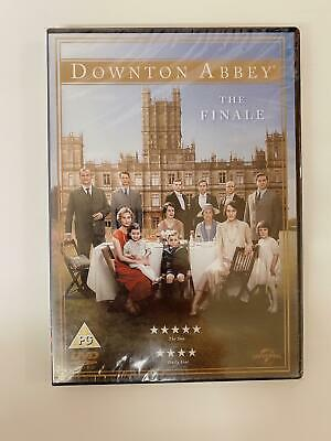 Downton Abbey DVD: The Finale • 7.99£
