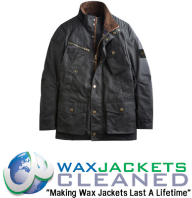 Clean & Rewaxing Service For Joules Wax Jackets All Makes All Sizes All Colours • 0.99£