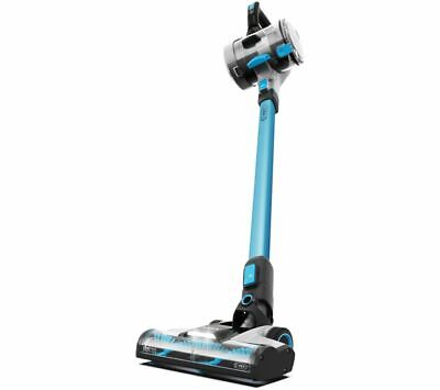 VAX ONEPWR Blade 3 Pet CLSV-B3DP Cordless Vacuum Cleaner Graphite & Blue Currys • 199£