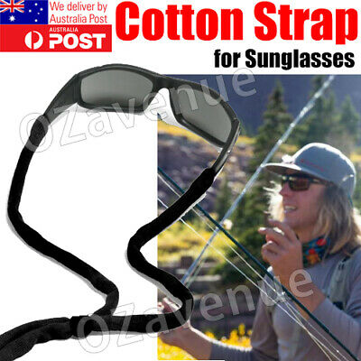 AU5.95 • Buy Sunglasses Neck Cord Strap Eyeglass Glasses String Lanyard Holders Adjustable