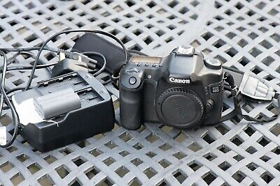 Canon EOS 40D Infrared Converted Camera Body, Used Condition • 53£