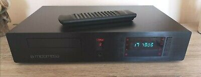 Micromega Stage 3 Cd Player....excellent Condition & Remote • 170£