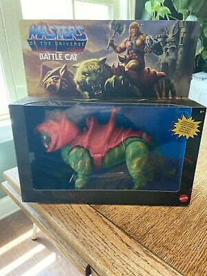 $59.95 • Buy Masters Of The Universe Origins Battle Cat 6.75 Figure - FAST SHIPPING