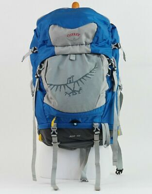 $64.99 • Buy Osprey Ace 48 Internal Frame Youth Backpack For Boys, USED - EXCELLENT COND