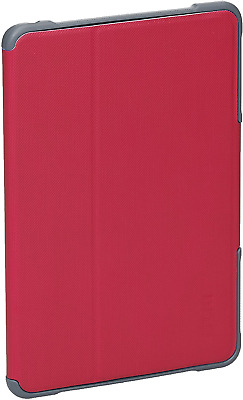 STM Bags Dux Case For IPad Mini 4 - Red • 53.79£