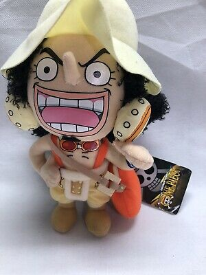 $10.12 • Buy Great Eastern - One Piece - Usopp Plush, 8-inches