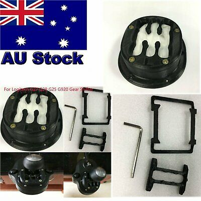 AU21.52 • Buy Racing Steering Wheel Gearshift Adapter Shifter For Logitech G29 G27 G920 HAU