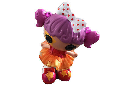"""£24.99 • Buy 10"""" Lalaloopsy Dance With Me-Doll Peanut Big Top Interactive Toy"""