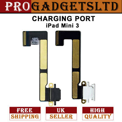 £3.45 • Buy For IPad Mini 3 Replacement Charging Port Dock Charge Connector Flex Cable
